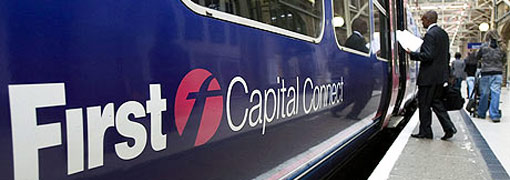 first capital connect treno