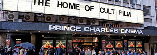 Princes Charles Cinema