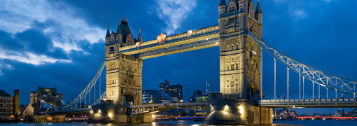 tower bridge a londra