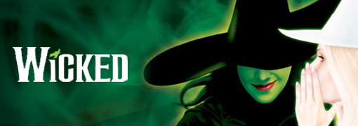 wicked musical a Londra